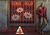 Vigilantes Steam CD Key