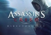 Assassin's Creed Director's Cut Edition EN Language Only Uplay CD Key