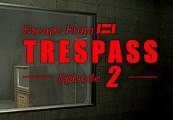 TRESPASS: Episode 2 Steam CD Key