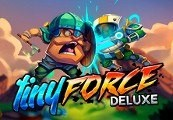 Tiny Force Deluxe Steam CD Key