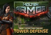 Molten Armor Steam CD Key