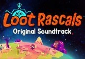 Loot Rascals - Soundtrack DLC Steam CD Key