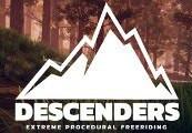 Descenders Steam CD Key