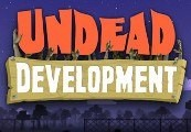 Undead Development Steam CD Key
