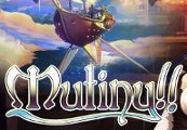 Mutiny!! - Elizabeth Margaret - Bonus Route DLC Steam CD Key