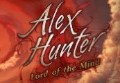 Alex Hunter - Lord of the Mind Steam Gift