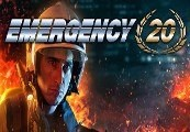 EMERGENCY 20 Steam CD Key