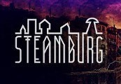 Steamburg Steam CD Key