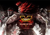 Street Fighter V: Arcade Edition Deluxe Steam CD Key