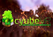 cyubeVR Steam CD Key