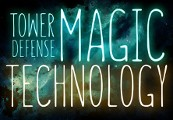 Magic Technology Steam CD Key