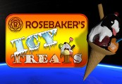 Rosebaker's Icy Treats Steam CD Key