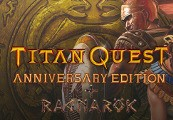 Titan Quest Anniversary Edition + Ragnarök DLC Steam CD Key