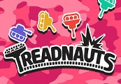 Treadnauts Steam CD Key