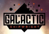 Galactic Shipwright Steam CD Key