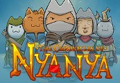 The Chronicles of Nyanya Steam CD Key
