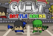 Guilt Battle Arena Clé Steam