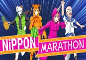 Nippon Marathon Steam CD Key