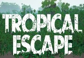 Tropical Escape Steam CD Key