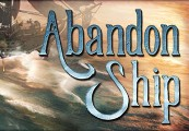 Abandon Ship Steam CD Key