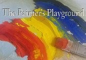 The Painter's Playground Steam CD Key