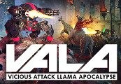 Vicious Attack Llama Apocalypse Steam CD Key