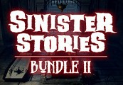 Sinister Stories Bundle 2 Steam CD Key