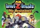 Invizimals: The Resistance EU PS Vita / PS3 CD Key