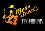 Tex Murphy: Mean Streets Steam CD Key