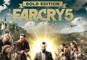 Far Cry 5 Gold Edition XBOX One CD Key