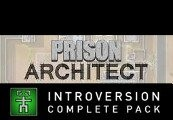 Prison Architect Introversioner Steam CD Key