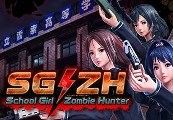 SG/ZH: School Girl/Zombie Hunter Steam CD Key