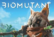 BIOMUTANT VORBESTELLUNG EU Steam CD Key