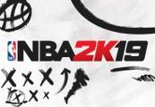NBA 2K19 20. Jubiläumsausgabe EU Steam CD Key