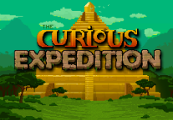 The Curious Expedition Steam Gift