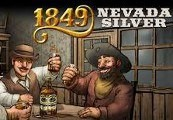 1849 - Nevada Silver DLC Steam CD Key