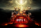 Hell Steam CD Key