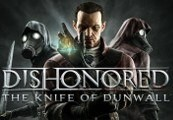 Dishonored - The Knife Of Dunwall DLC RHCP Steam Gift