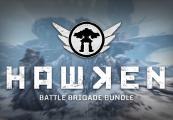 HAWKEN - Battle Brigade Bundle Steam Gift