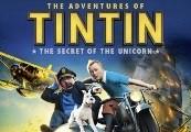 The Adventures of Tintin: The Secret of the Unicorn Uplay CD Key