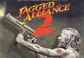 Jagged Alliance 2 GOG CD Key