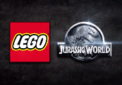 LEGO Jurassic World EU Steam CD Key