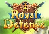 Royal Defense Complete Edition Steam CD Key