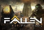 Fallen: A2P Protocol NA PS4 CD Key