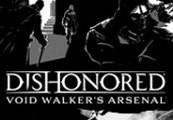 Dishonored - Void Walker Arsenal DLC Steam CD Key