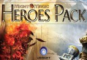The Heroes Pack Steam CD Key