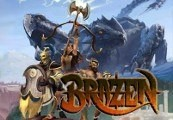 BRAZEN Prototype Steam CD Key