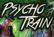 Mystery Masters: Psycho Train Deluxe Edition Steam CD Key