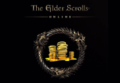50.000 The Elder Scrolls Online Gold EU
