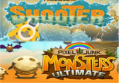 PixelJunk Monsters Ultimate + Shooter Bundle Steam CD Key